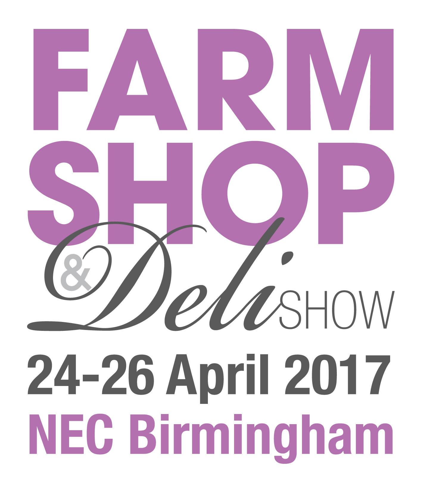 Farm Shop & Deli Show reveals 2017 Awards finalists and first ever after-show party