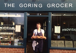 The Goring Grocer