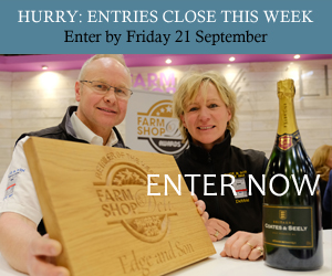 Entries close this week enter now