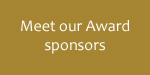 Meet our Award sponsors