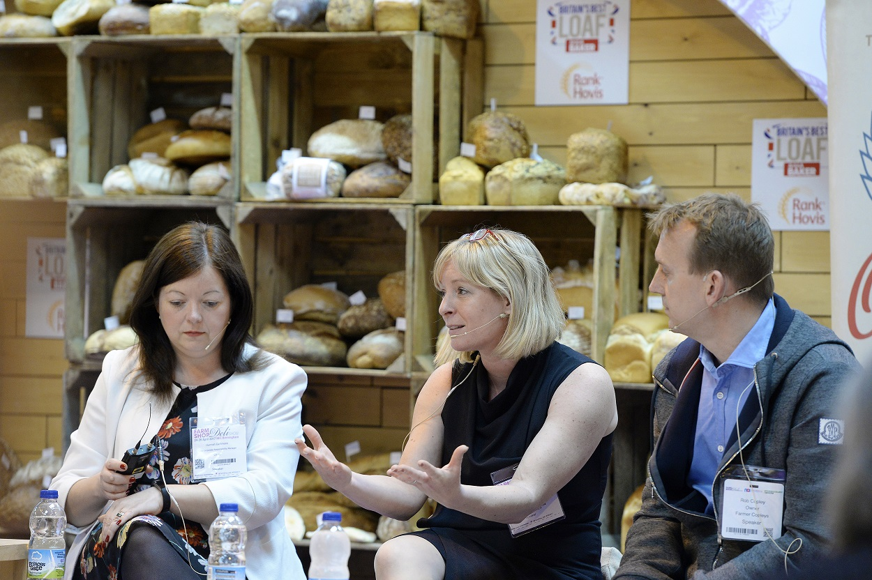Farm Shop & Deli Show to offer three days of free business advice