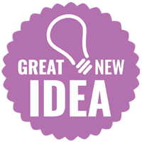 Great New Idea Logo