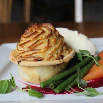 Ludlow Food Centre's Fidget Pie Recipe