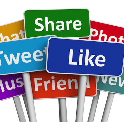 SOCIAL MEDIA - 10 WAYS TO MAKE IT WORK FOR YOUR BUSINESS