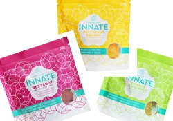 Innate Food Ltd. - the clever thinking behind some smart snacks
