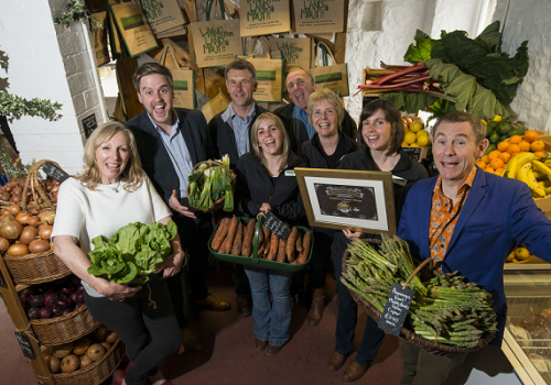 2015 Entries Now Open and New Category Revealed