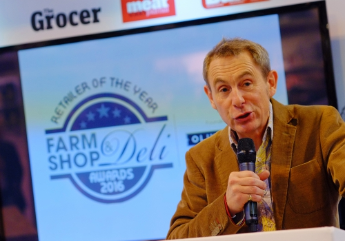 Farm Shop & Deli Awards 2017: Expert panel of judges announced
