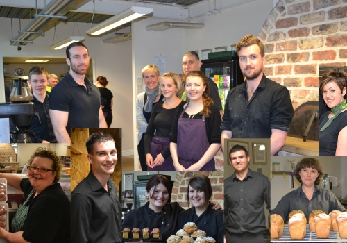 Meet the Farm Shop Small Retailer of the Year – Cross Lanes Organic Farm