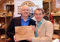 Winners follow up with Farmison