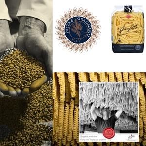 Garofalo blog:  Recognising excellent pasta