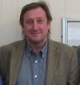Meet the Farm Shop & Deli Awards judge Martin Hesp