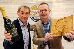 Meet 2018 Wales regional winners Rhug Farm Shop