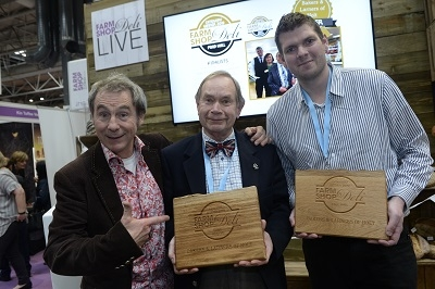 Meet the Winners: Bakers & Larners of Holt