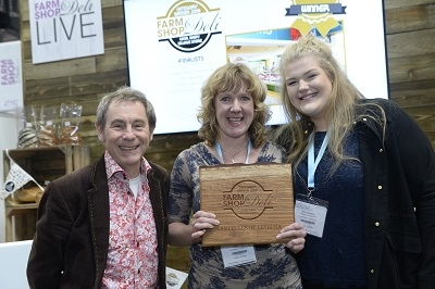 Meet the Winners: Campbell's of Leyburn