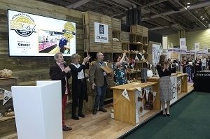 Entries open for the seventh year of Farm Shop & Deli Awards