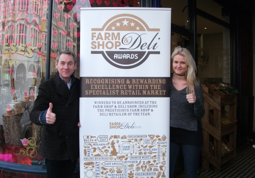 Farm Shop & Deli Awards 2017: Finalists Announced