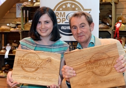 Tips on entering from our Cheesemonger of the Year